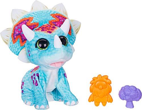 ファーリアルフレンズ ぬいぐるみ 動く 鳴く お世話 【送料無料】furReal Hoppin' Topper Interactive Plush Pet Toy, 35+ Sound-&-Motion Combinations, Ageファーリアルフレンズ ぬいぐるみ 動く 鳴く お世話