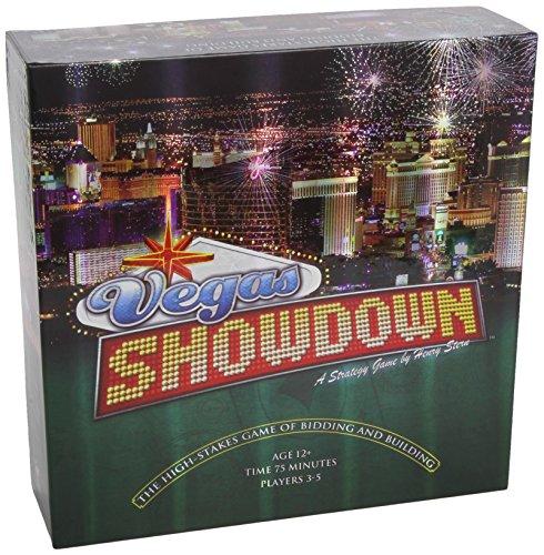 ボードゲーム 英語 アメリカ 海外ゲーム Avalon Hill Vegas Showdown Board Gameボードゲーム 英語 アメリカ 海外ゲーム