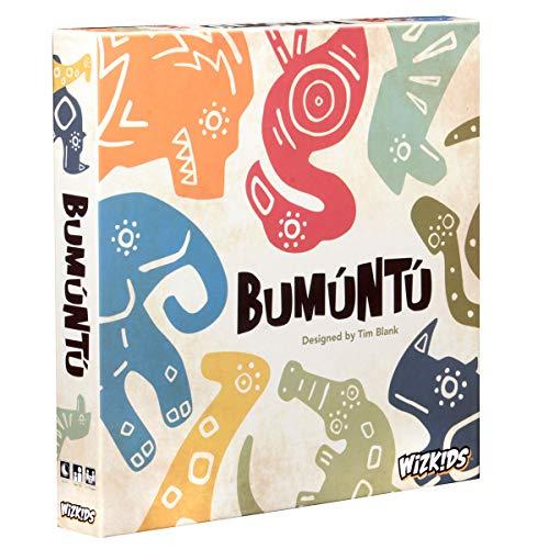 ボードゲーム 英語 アメリカ 海外ゲーム 【送料無料】Bumuntuボードゲーム 英語 アメリカ 海外ゲーム