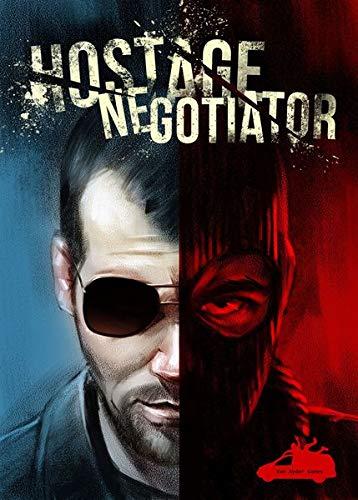 ボードゲーム 英語 アメリカ 海外ゲーム 【送料無料】Hostage Negotiator: N/Aボードゲーム 英語 アメリカ 海外ゲーム
