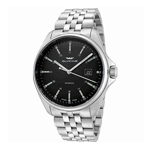 グリシン スイスウォッチ 腕時計 メンズ グライシン 【送料無料】Glycine Men's Automatic Watch GL0101グリシン スイスウォッチ 腕時計 メンズ グライシン