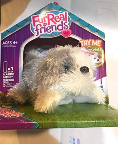 ファーリアルフレンズ ぬいぐるみ 動く 鳴く お世話 【送料無料】FurReal Friends Snuggimals Snug-a-Floppy SP21ファーリアルフレンズ ぬいぐるみ 動く 鳴く お世話
