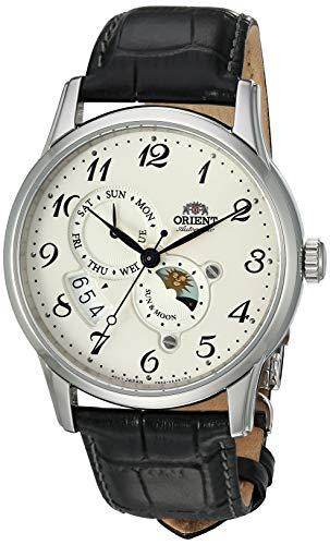 オリエント 腕時計 メンズ 【送料無料】Orient Dress Watch (Model: RA-AK0003S10A)オリエント 腕時計 メンズ