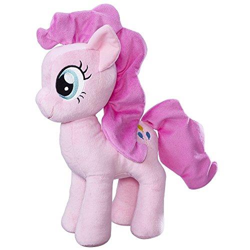マイリトルポニー ハズブロ hasbro、おしゃれなポニー かわいいポニー ゆめかわいい 【送料無料】My Little Pony Friendship is Magic Pinkie Pie Cuddly Plushマイリトルポニー ハズブロ hasbro、おしゃれなポニー かわいいポニー ゆめかわいい