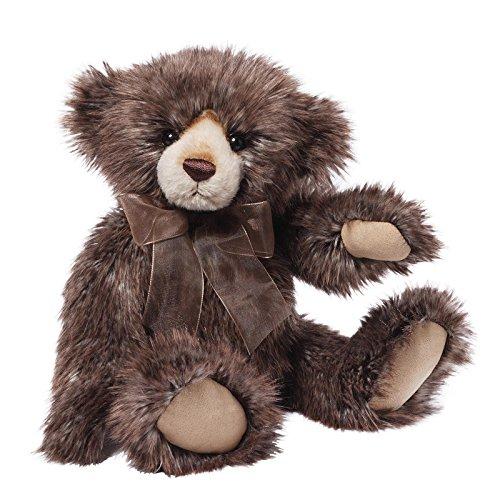 ガンド ぬいぐるみ リアル お世話 かわいい 【送料無料】Gund Petunia Teddy Bear Stuffed Animalガンド ぬいぐるみ リアル お世話 かわいい