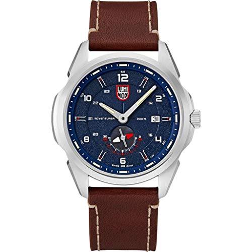 ルミノックス アメリカ海軍SEAL部隊 ミリタリーウォッチ 腕時計 メンズ 【送料無料】Luminox Atacama Adventurer Wrist Watch Model - 1763ルミノックス アメリカ海軍SEAL部隊 ミリタリーウォッチ 腕時計 メンズ