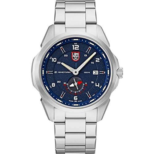 ルミノックス アメリカ海軍SEAL部隊 ミリタリーウォッチ 腕時計 メンズ 【送料無料】Luminox Atacama Adventurer Wrist Watch Model - 1764ルミノックス アメリカ海軍SEAL部隊 ミリタリーウォッチ 腕時計 メンズ