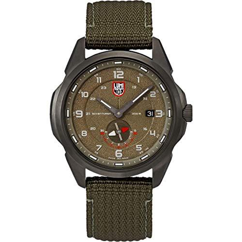 ルミノックス アメリカ海軍SEAL部隊 ミリタリーウォッチ 腕時計 メンズ 【送料無料】Luminox Atacama Adventurer Wrist Watch Model - 1767ルミノックス アメリカ海軍SEAL部隊 ミリタリーウォッチ 腕時計 メンズ