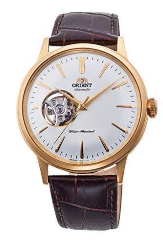 オリエント 腕時計 メンズ 【送料無料】ORIENT Mens Analogue Automatic Watch with Leather Strap RA-AG0003S10Bオリエント 腕時計 メンズ