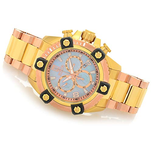 インヴィクタ インビクタ 腕時計 メンズ 【送料無料】Invicta 23133 Men's Jason Taylor Reserve Chrono Bracelet Watchインヴィクタ インビクタ 腕時計 メンズ