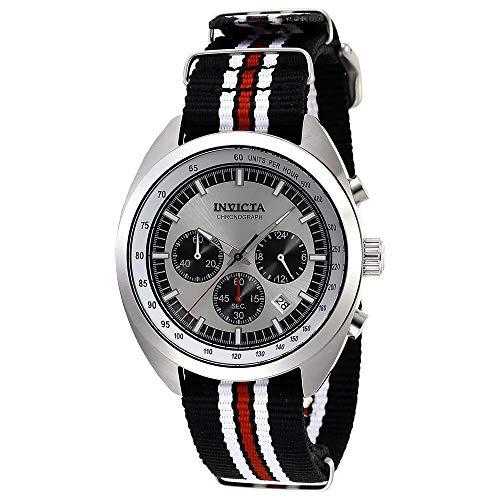 腕時計 インヴィクタ インビクタ メンズ 【送料無料】Invicta S1 Rally Chronograph Quartz Men's Watch 29988腕時計 インヴィクタ インビクタ メンズ