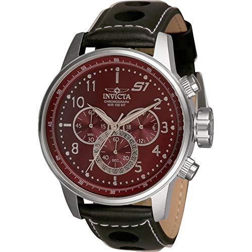 インヴィクタ インビクタ 腕時計 メンズ 【送料無料】Invicta S1 Rally Chronograph Quartz Men's Watch 30915インヴィクタ インビクタ 腕時計 メンズ