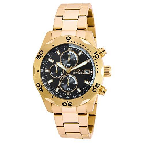 インヴィクタ インビクタ 腕時計 メンズ 【送料無料】Invicta Specialty Chronograph Blue Dial Men's Watch 17751インヴィクタ インビクタ 腕時計 メンズ