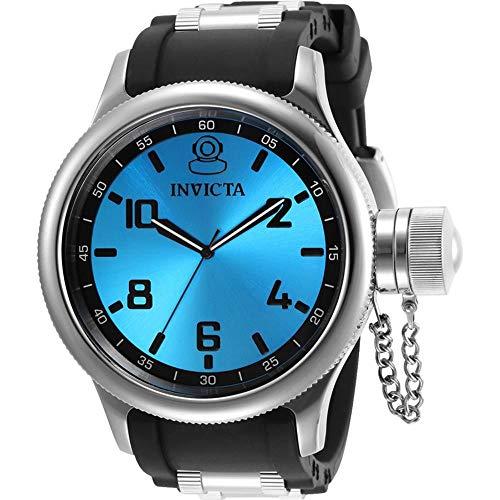 インヴィクタ インビクタ 腕時計 メンズ 【送料無料】Invicta Russian Diver Quartz Men's Watch 31215インヴィクタ インビクタ 腕時計 メンズ