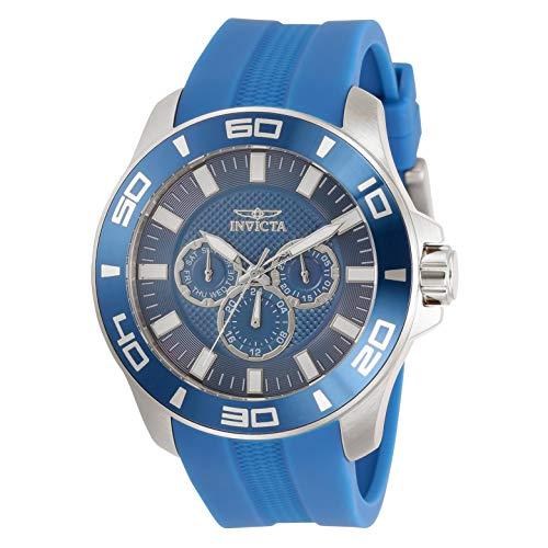 腕時計 インヴィクタ インビクタ メンズ 【送料無料】Invicta Pro Diver Quartz Blue Dial Men's Watch 30954腕時計 インヴィクタ インビクタ メンズ