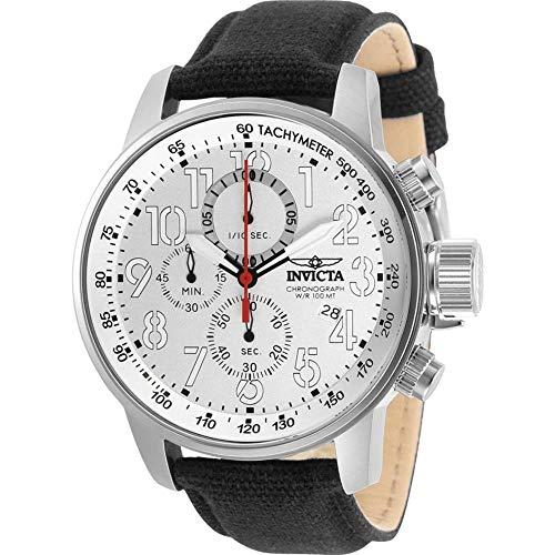 インヴィクタ インビクタ 腕時計 メンズ 【送料無料】Invicta I-Force Chronograph Quartz White Dial Men's Watch 30918インヴィクタ インビクタ 腕時計 メンズ