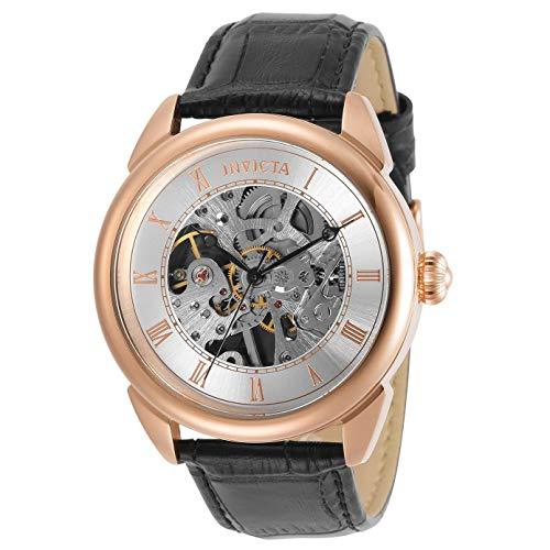 腕時計 インヴィクタ インビクタ メンズ 【送料無料】Invicta Specialty Automatic Silver Dial Men's Watch 31155腕時計 インヴィクタ インビクタ メンズ