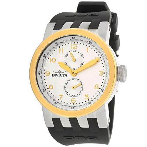 インヴィクタ インビクタ 腕時計 メンズ 【送料無料】Invicta DNA Quartz Men's Watch 31783インヴィクタ インビクタ 腕時計 メンズ