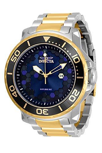 インヴィクタ インビクタ 腕時計 メンズ 【送料無料】Invicta Men's Pro Diver Quartz Watch with Stainless Steel Strap, Two Tone, 26 (Model: 30564)インヴィクタ インビクタ 腕時計 メンズ