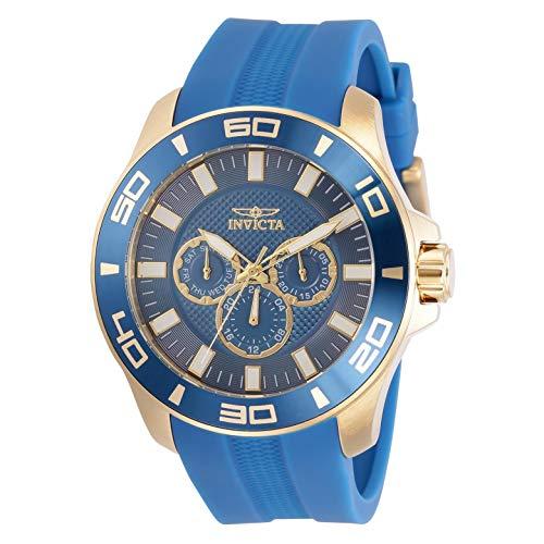 腕時計 インヴィクタ インビクタ メンズ 【送料無料】Invicta Pro Diver Quartz Blue Dial Men's Watch 30953腕時計 インヴィクタ インビクタ メンズ