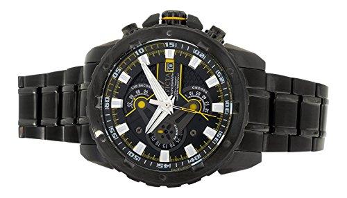 インヴィクタ インビクタ 腕時計 メンズ 【送料無料】Invicta 46mm S1 Rally Quartz Chronograph Stainless Steel Bracelet Watchインヴィクタ インビクタ 腕時計 メンズ