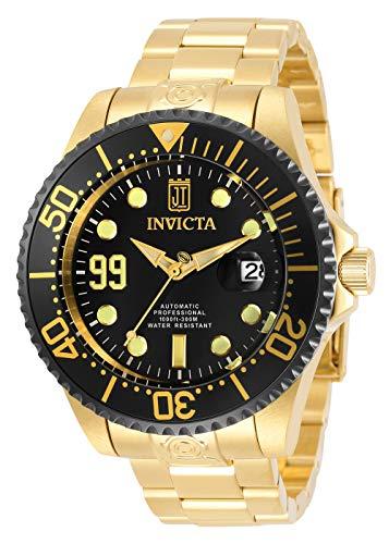 インヴィクタ インビクタ 腕時計 メンズ 【送料無料】Invicta Automatic Watch (Model: 30211)インヴィクタ インビクタ 腕時計 メンズ
