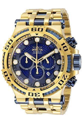 インヴィクタ インビクタ 腕時計 メンズ 【送料無料】Invicta Men's Specialty Quartz Watch with Stainless Steel Strap, Gold, 30 (Model: 30645)インヴィクタ インビクタ 腕時計 メンズ