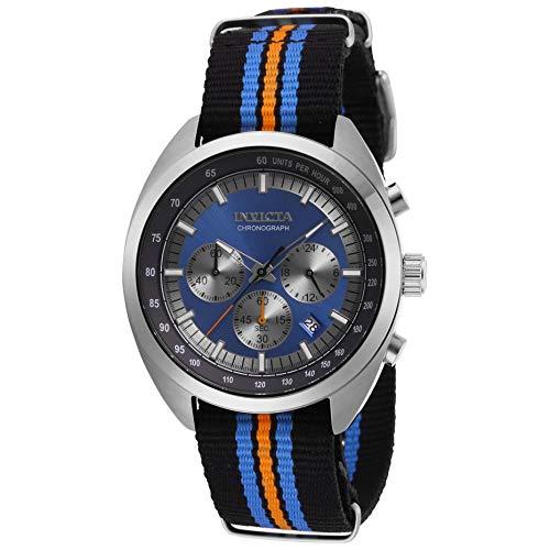 インヴィクタ インビクタ 腕時計 メンズ 【送料無料】Invicta S1 Rally Chronograph Quartz Men's Watch 29989インヴィクタ インビクタ 腕時計 メンズ