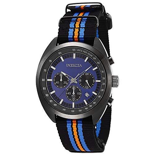 インヴィクタ インビクタ 腕時計 メンズ 【送料無料】Invicta S1 Rally Chronograph Quartz Men's Watch 29993インヴィクタ インビクタ 腕時計 メンズ