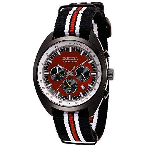 インヴィクタ インビクタ 腕時計 メンズ 【送料無料】Invicta S1 Rally Chronograph Quartz Men's Watch 29992インヴィクタ インビクタ 腕時計 メンズ