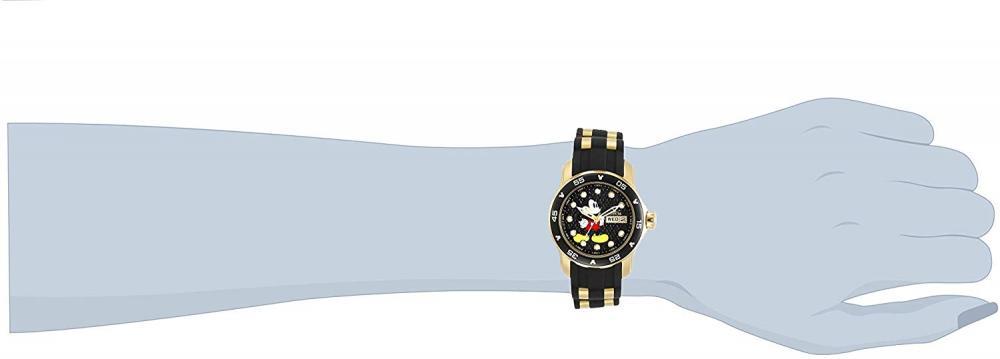 インヴィクタ インビクタ 腕時計 レディース送料無料 Invicta Disney Limited Edition LadyMqVGUSzp