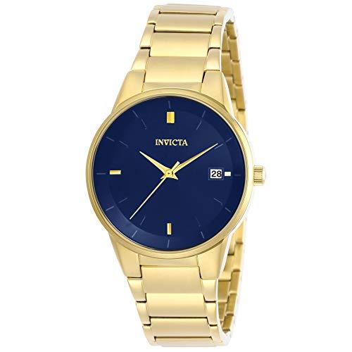 インヴィクタ インビクタ 腕時計 レディース 【送料無料】Invicta 29492 Women's Specialty Yellow Gold Bracelet Watchインヴィクタ インビクタ 腕時計 レディース