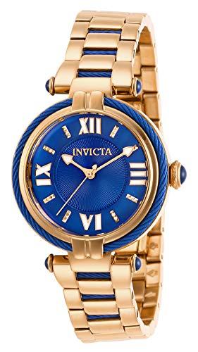 インヴィクタ インビクタ 腕時計 レディース 【送料無料】Invicta Women's Bolt Quartz Watch with Stainless Steel Strap, Rose Gold, 14.1 (Model: 29131)インヴィクタ インビクタ 腕時計 レディース