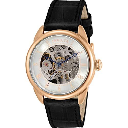 インヴィクタ インビクタ 腕時計 レディース 【送料無料】Invicta Specialty Automatic Silver Dial Ladies Watch 31152インヴィクタ インビクタ 腕時計 レディース