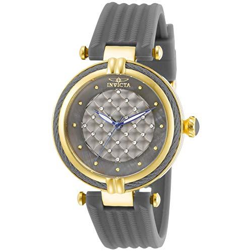インヴィクタ インビクタ 腕時計 レディース 【送料無料】Invicta Bolt Quartz Blue Dial Ladies Watch 31031インヴィクタ インビクタ 腕時計 レディース