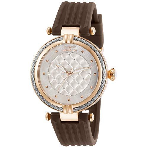 インヴィクタ インビクタ 腕時計 レディース 【送料無料】Invicta Bolt Quartz White Dial Ladies Watch 31029インヴィクタ インビクタ 腕時計 レディース