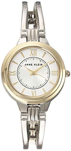アンクライン 腕時計 レディース 【送料無料】Watch Anne Klein Women's Classic Watch Quartz Mineral Crystal AK-2735SVTT AK-2735SVTTアンクライン 腕時計 レディース