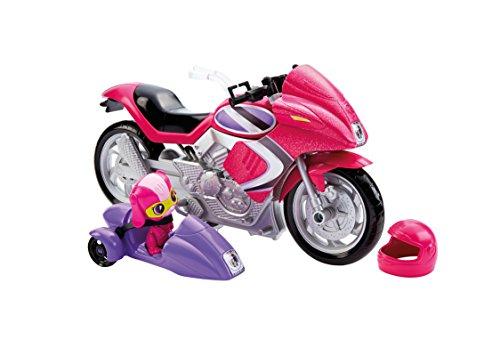 バービー バービー人形 日本未発売 プレイセット アクセサリ DHF21 Barbie Spy Squad Secret Agent Motorcycleバービー バービー人形 日本未発売 プレイセット アクセサリ DHF21