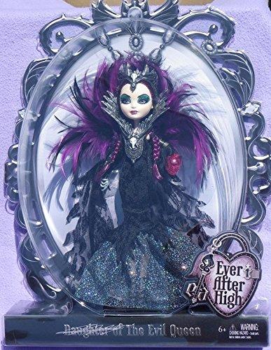 エバーアフターハイ 人形 ドール 【送料無料】SDCC 2015 Exclusive Mattel Ever After High Raven Queen, Daughter of the Evil Queenエバーアフターハイ 人形 ドール
