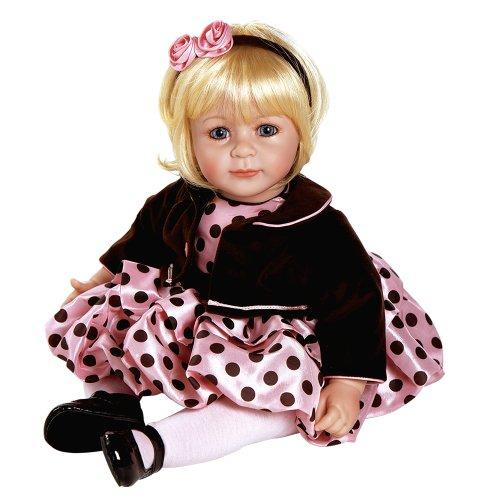 アドラベビードール 赤ちゃん リアル 本物そっくり おままごと 2021030 Adora Baby Doll 20