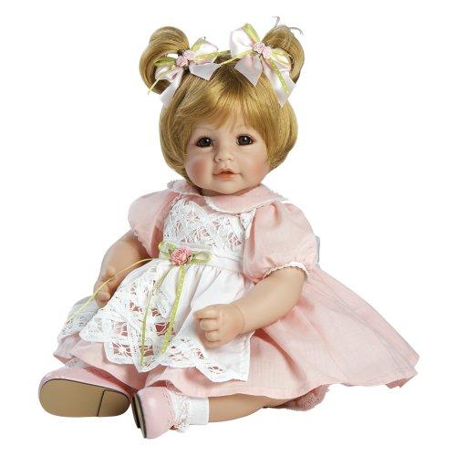 アドラベビードール 赤ちゃん リアル 本物そっくり おままごと 2020922 Adora Pink Charmer 20