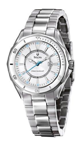 ブローバ 腕時計 レディース 96M123 【送料無料】Bulova Women's 96M123 WINTER PARK Classic round bracelet Watchブローバ 腕時計 レディース 96M123