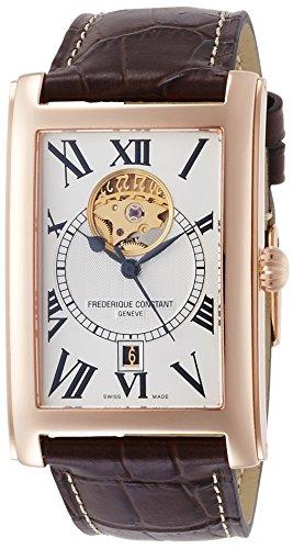フレデリックコンスタント フレデリック・コンスタント 腕時計 レディース 【送料無料】FREDERIQUE CONSTANT Classics Carree Women Watch FC-315MS4C24フレデリックコンスタント フレデリック・コンスタント 腕時計 レディース