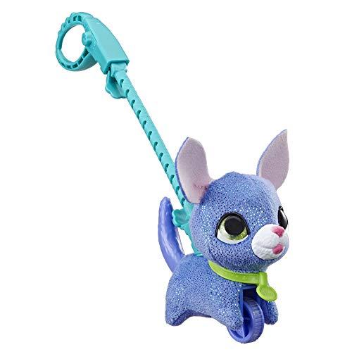 ファーリアルフレンズ ぬいぐるみ 動く 鳴く お世話 【送料無料】Furreal Walkalots Lil' Wags Puppy Toy, Ages 4 & Upファーリアルフレンズ ぬいぐるみ 動く 鳴く お世話