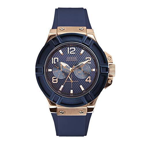 ゲス GUESS 腕時計 メンズ 【送料無料】Guess Watches Men's Guess -Rose Gold Watchゲス GUESS 腕時計 メンズ