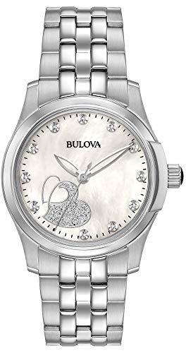ブローバ 腕時計 レディース 【送料無料】Bulova Watch 96P182ブローバ 腕時計 レディース