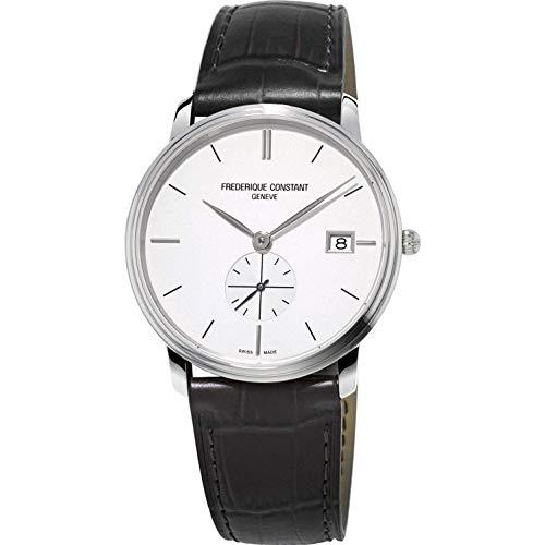 フレデリックコンスタント フレデリック・コンスタント 腕時計 メンズ 【送料無料】Ladies' Frederique Constant Slimline Power Reserve Manufacture Watch FC-245S4S6フレデリックコンスタント フレデリック・コンスタント 腕時計 メンズ