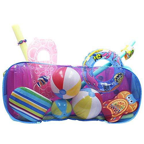 フロート プール 水遊び 浮き輪 60A0104 Water Tech Pool Blaster Pool Pouch Organizerフロート プール 水遊び 浮き輪 60A0104