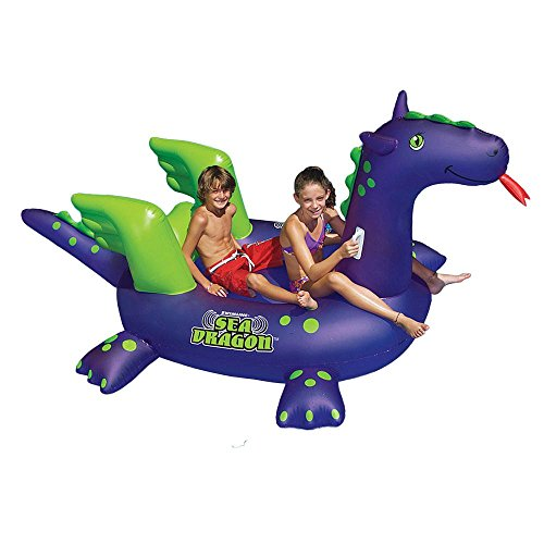 フロート プール 水遊び 浮き輪 NT1552 Swimline Giant Sea Dragon Inflatable Pool Toyフロート プール 水遊び 浮き輪 NT1552