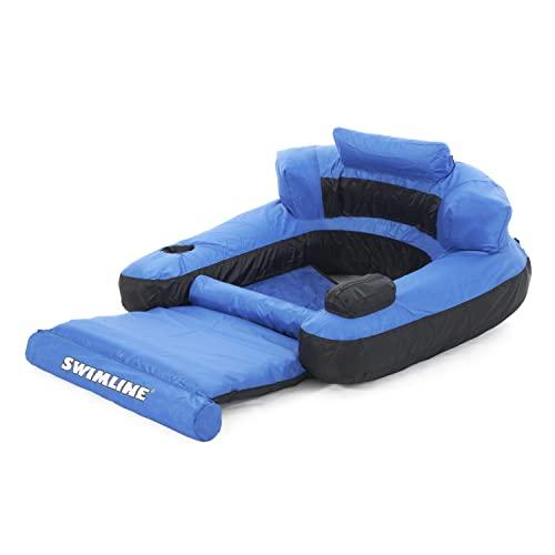 フロート プール 水遊び 浮き輪 LEPUSHPDJ139 Ultimate Fabric Covered Lounger Swimming Pool Floatフロート プール 水遊び 浮き輪 LEPUSHPDJ139